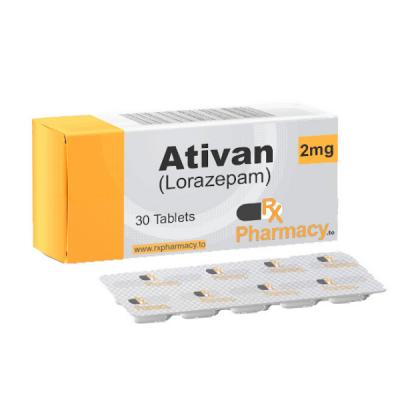 Buy lorazepam online
